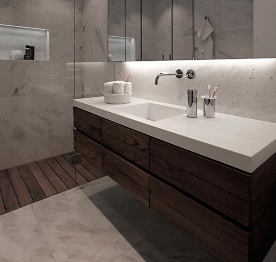 Manisa Corian Banyo Tezgahı